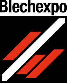 Blechexpo 2021 Logo