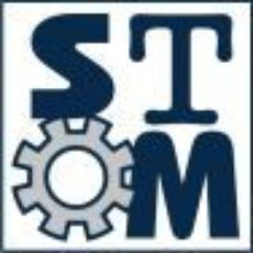 STOM-TOOL Logo