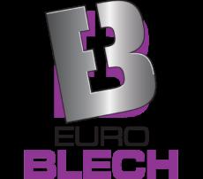 EuroBLECH 2020 Logo