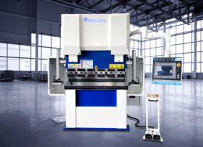 eB Icon Servo Electric Press Brake