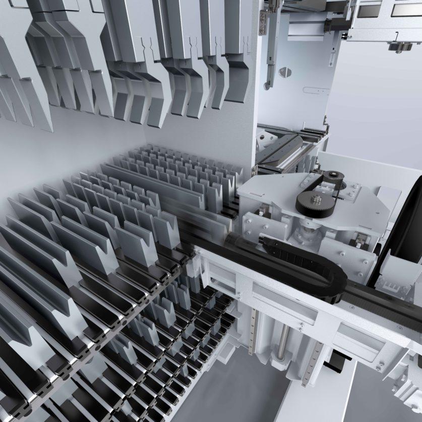 ToolMaster storage racks